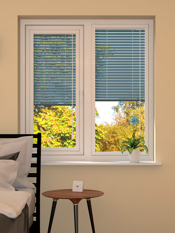 Laguna Bay Perfect Fit Blind