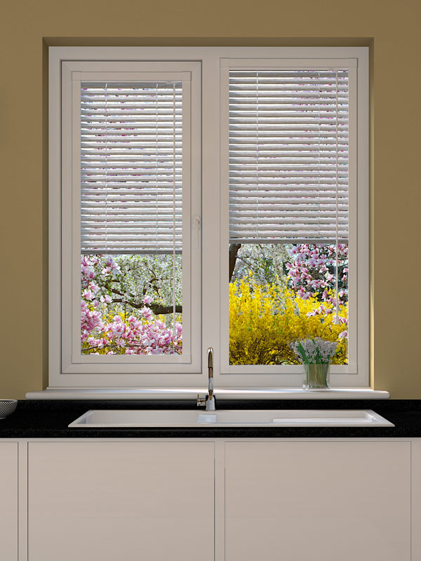 Light Weft Perfect Fit Blind