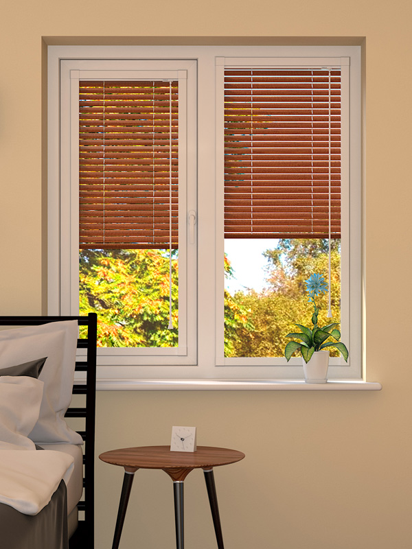Aliwood Cedar Perfect Fit Blind