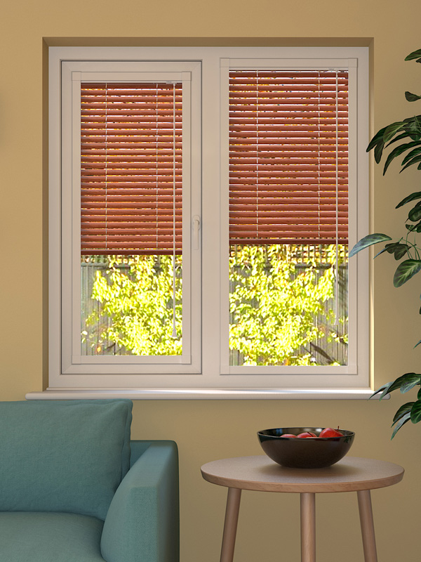 Aliwood Chestnut Perfect Fit Blind
