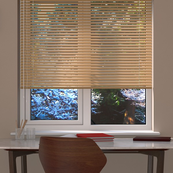 Yellow Venetian Blinds Quick Delivery Blinds Direct Online