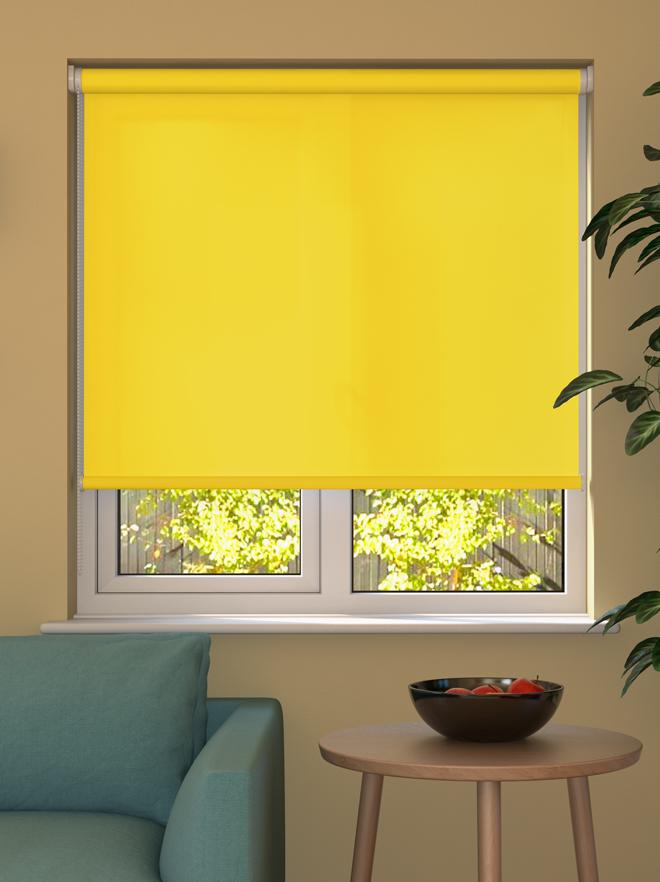 Sunflower Roller Blind Sunflower Blinds From 163 8 99