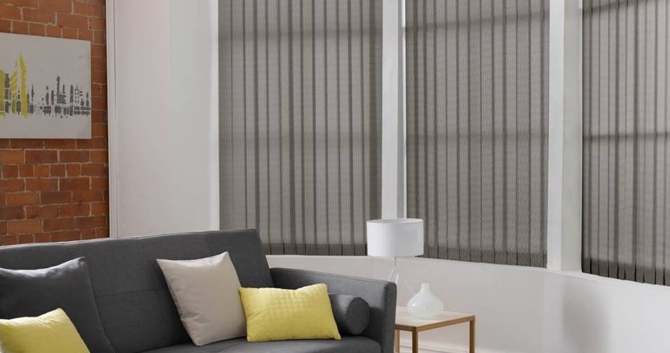What Are Vertical Blinds Blinds Direct Online