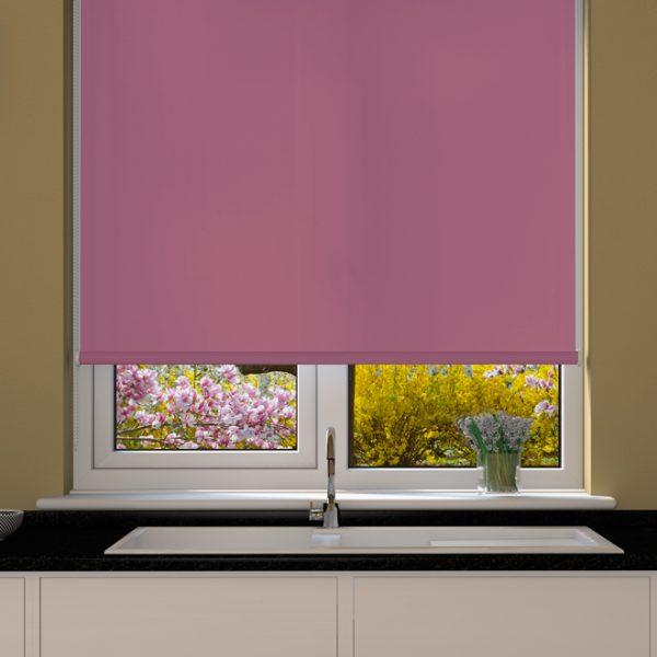 Polaris Cassis Pink