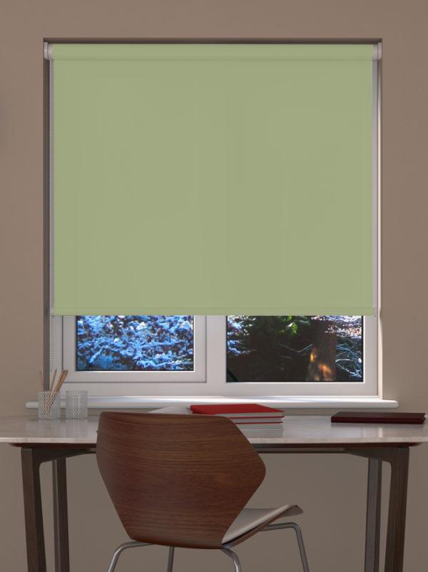 Polaris Green